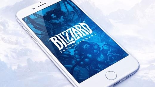 Неофициально: Blizzard готовит новую мобильную ролевую игру