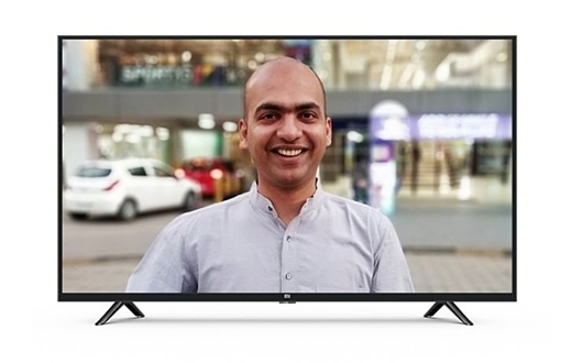 Новый телевизор Xiaomi раньше времени появился на странице магазина