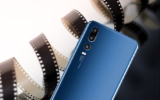 В сеть попали промо-материалы Huawei P20