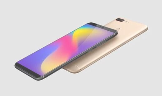 ZTE анонсировала среднебюджетный мобильник Nubia N3