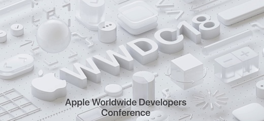Apple назвала даты проведения WWDC 2018