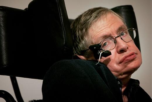 В возрасте 76 лет скончался физик Стивен Хокинг