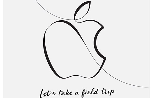 Apple проведет новую презентацию 27 марта