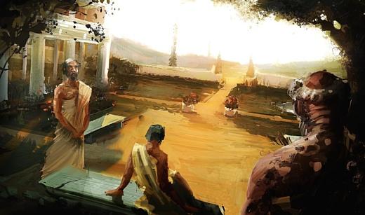 Слух: следующая часть Assassin's Creed выйдет в 2019