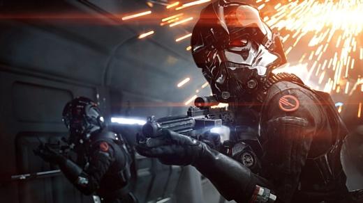 EA серьезно изменит систему прогресса Star Wars Battlefront 2