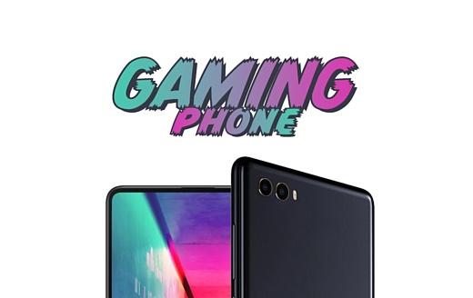 Xiaomi собирается выпустить конкурента Razer Phone