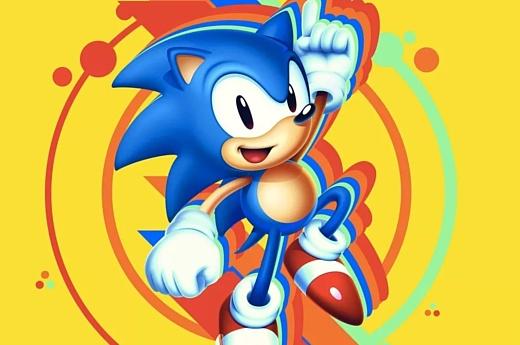 Sega анонсировала Sonic Mania Plus