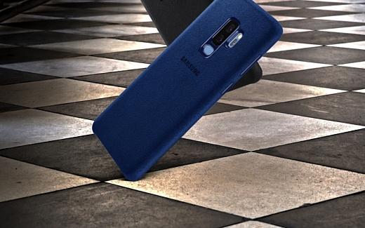 Видео: дроп-тест Samsung Galaxy S9+ и iPhone X