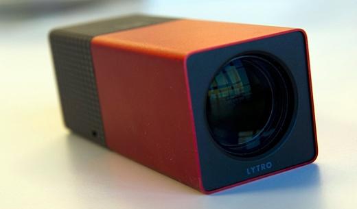 Слух: Google купит компанию Lytro