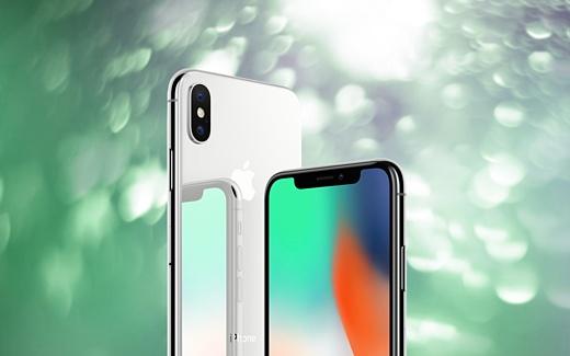 Digitimes: «Новый iPhone X будет самой дешевой из трех моделей 2018 года»