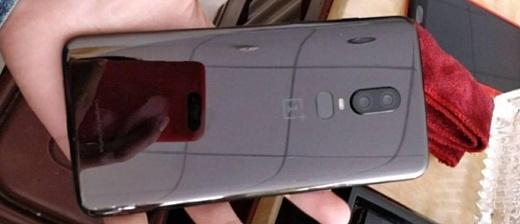 256-гигабайтный OnePlus 6 будут продавать за $750