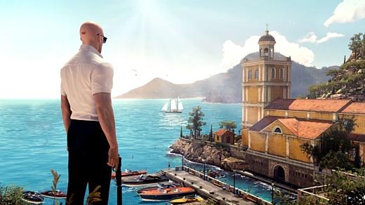 IO Interactive сделала бесплатным лучший уровень свежей Hitman