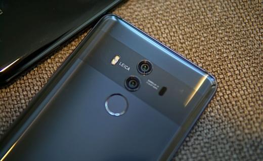 Неофициально: Huawei разрабатывает «блокчейн-смартфон»