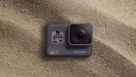 Сенсоры и объективы GoPro будут использовать в продуктах сторонних компаний