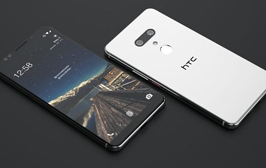 U12+ может стать единственным флагманом HTC в этом году