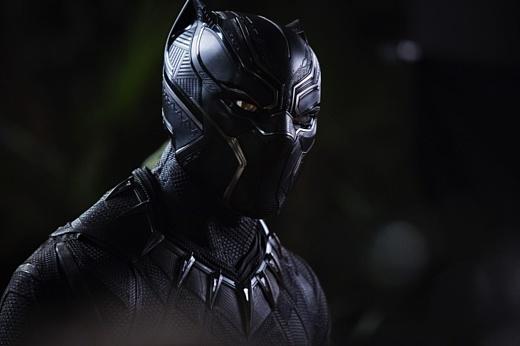 «Черная Пантера» стал самым прибыльным супергеройским фильмом США