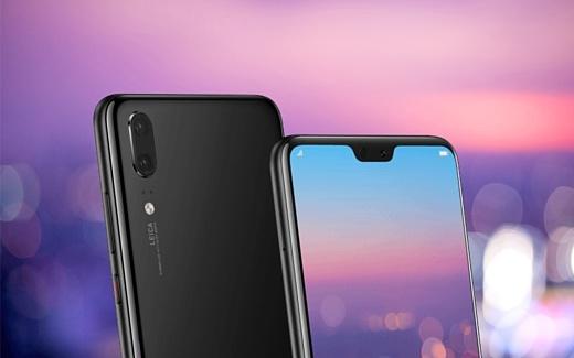 Немецкий магазин раскрыл характеристики Huawei P20 и P20 Pro