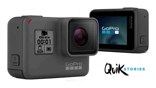 Новую камеру GoPro могут представить 30 марта