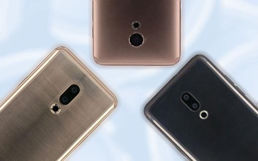 Утечка: фото и характеристики трех смартфонов Meizu 15