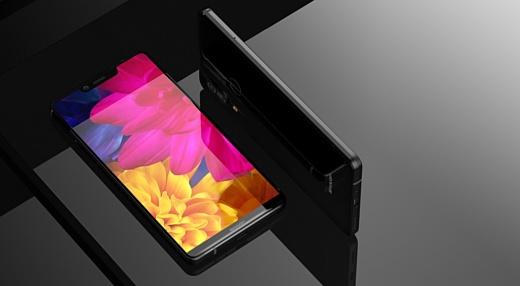 Sharp представила среднебюджетный смартфон Aquos S3