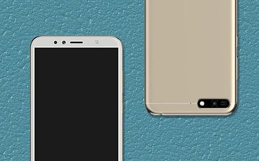 Утечка: фото и характеристики Huawei Honor 7A