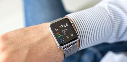 Слух: Apple Watch Series 4 покажут осенью