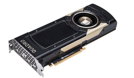 Nvidia Quadro GV100 — первая видеокарта с полной поддержкой рейтрейсинга