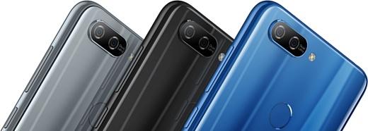 Lenovo анонсировала бюджетные смартфоны K5 и K5 Play