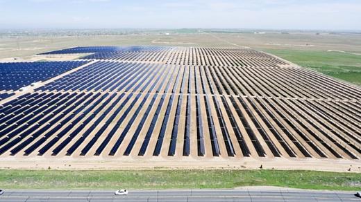 SoftBank потратит $200 млрд на строительство самой большой в мире солнечной электростанции