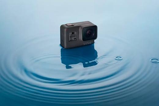 Новая камера GoPro обойдется всего в $200