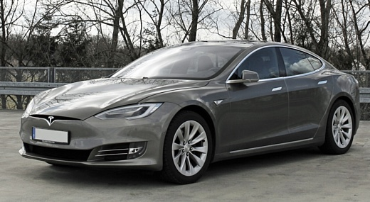 Tesla отозвала 123 тысячи своих авто