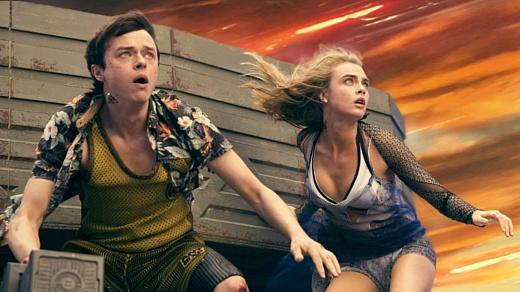 Слух: Netflix собирается купить студию EuropaCorp Люка Бессона