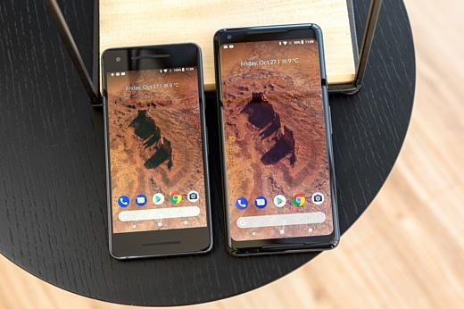 Неофициально: Google готовит к анонсу среднебюджетный смартфон Pixel