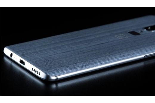 OnePlus 6 будет немного дороже предшественника