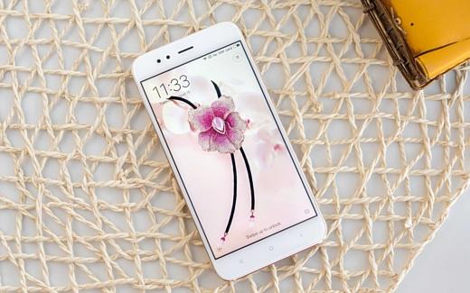 Утечка: характеристики Xiaomi Mi 6X