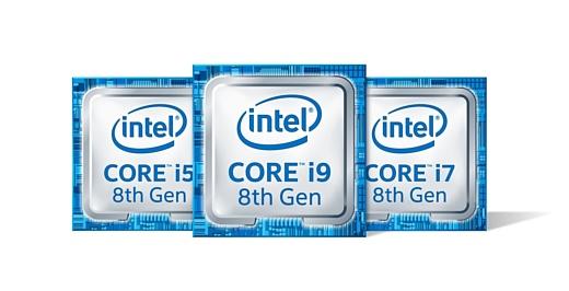 Intel анонсировала мощные процессоры Core i9 для ноутбуков
