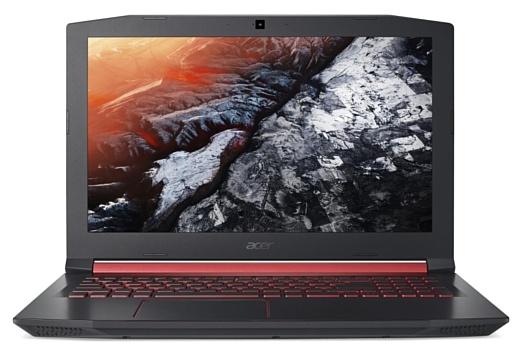 Acer показала недорогие игровые ноутбуки Nitro 5
