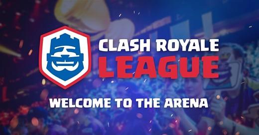 Supercell анонсировала киберспортивную лигу по Clash Royale