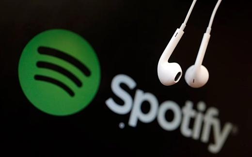 Spotify оценили в $29 млрд