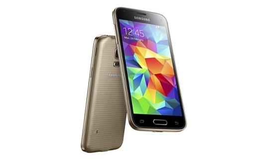 Samsung Galaxy S9 Mini прошел тест Geekbench