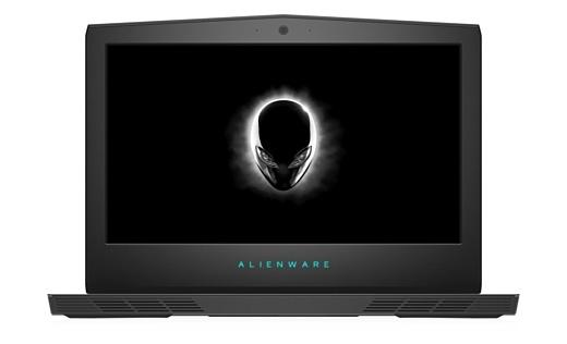 Ноутбуки Alienware получат процессоры Intel Core i9