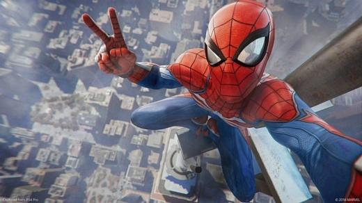 Spider-Man для PlayStation 4 выпустят в начале сентября