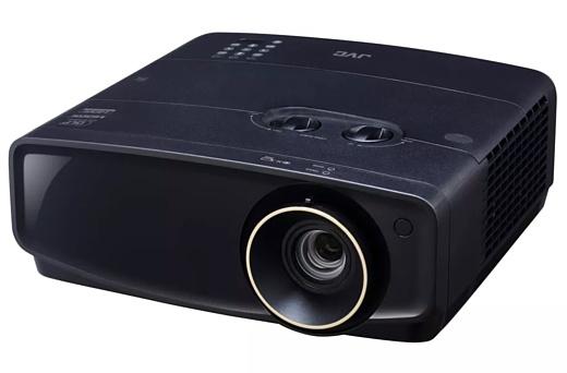 JVC анонсировала 4К-проектор за $2500