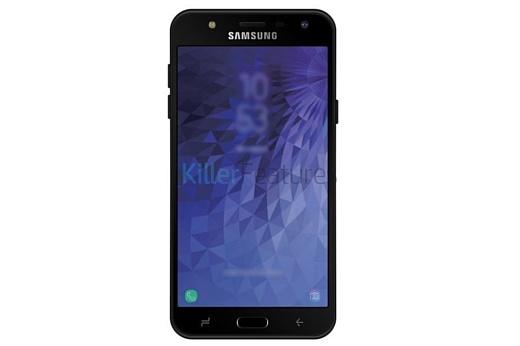 Утечка: рендер Samsung Galaxy J7 Duo