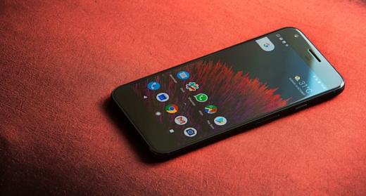 Слух: Google выпустит бюджетный Pixel на базе Android Go