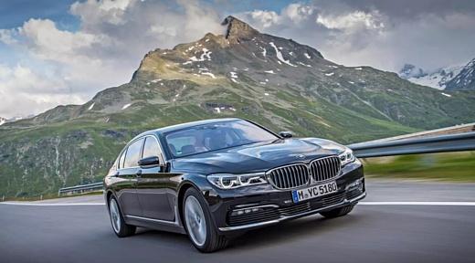 BMW запустила подписочный сервис за $2000 в месяц