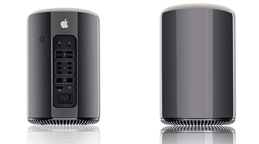 Новый Apple Mac Pro выпустят только в 2019