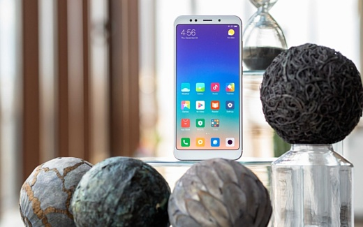 В 2018 Xiaomi собирается продать больше 100 млн смартфонов