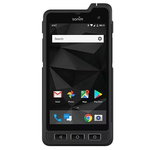 Sonim XP8 — сверхпрочный смартфон за $700