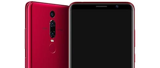 Huawei Mate 20 с Kirin 980 прошел тест AnTuTu